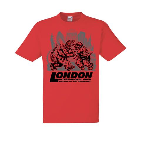 Tatami Tatami London Open Shirt
